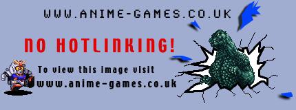 Anime Games UK - Hokuto no Ken!